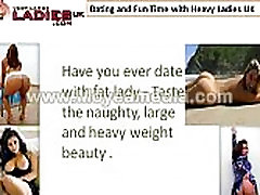 Date with large ladies UK