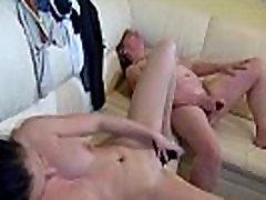Mature man fucking mature woman and Old granny