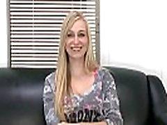 mama fickt son tits teen petite blonde Stacie Jaxxx tries porn.3