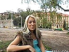 Free sex in public porn