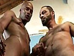 Gay hardcore gloryhole sex porn and nasty big milk sex video handjobs 26