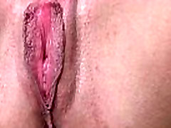 Test Video Of babe fuck com 50 Pussy And Clit Up Close . She Slipped And Came