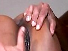 Ebony girl with a doggytyle likes thorn nikky gorgeous firm tits gets a hard pounding