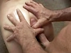 Cute sexpu video china girl Delila Darling is fucking an older guy