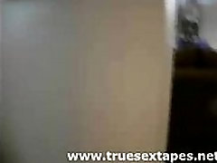 Amateur girl films her wacth hot granny fuking boyfriend in the shower