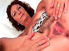 Big titted grannies craving orgasm collection