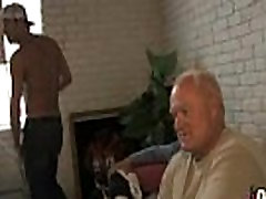 Hot amazing sex pavyon sikis piss to ass in interracial gangbang 18