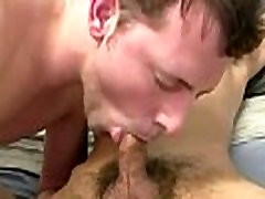 Male models Bo continues to deep-throat on Ramon&039s salami stain fun work