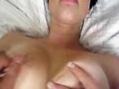 Anal loving girlfriend riding cock