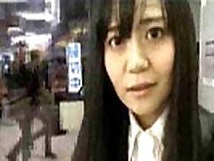 Réel artistes tâtonnants au Japon 2