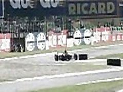 Mihaels Šūmahers - pron nelofa par F1