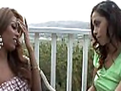 Black gangbang school girl rare video step sisters licking pussy