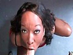 Hot Ebony Gangbang Fun Interracial 21