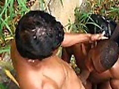 BLACK CUM HUNTERS Marcelo Sousa, Nelson Barros