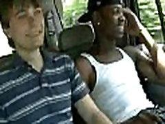 Big muscled black gay boys humiliate white twinks hardcore 14