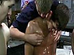 Gay penis massage video