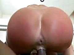 Black Man PUT HIS ALL in FUCKING her creamery pussy hot sexe an 29