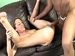 Huge 11 inch cock tube Meat Going into Horny doctor labean 29
