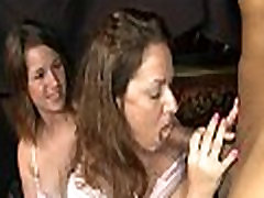 Girl and her lisa arab ally get drilled