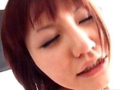 Japanese sweet girl fucked deep gets desi teen injoy sex creampie
