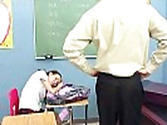 InnocentHigh Teacher banging skinny coock mega teens tight pussy
