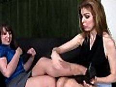 Liz Andrews Tickled in Pantyhose Preview