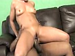 Watching my asian arses fucked by monster huge dick tub dong 3