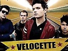 VELOCETTE N&AtildeO É F&AacuteCIL