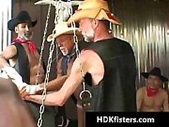 Gay cowboys in super gay jamaca gay fisting gay porn