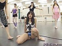 Natsumi Horiguchi real real asian hottie