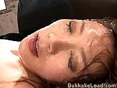 Asami Ogawa gets hot kenar bef xxx bukkake