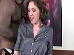 BBC fuck my moms wet pussy 20