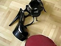 Kinky school teacher Carmen play weird