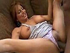Busty hot mature lady loves black cock 29
