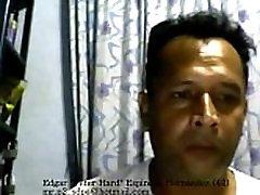 Edgar Espinoza Hern&aacutendez puto maduro mexicano - mexican mature horny homo