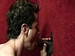 Gay hardcore gloryhole hd anal pov spanish porn and nasty babes entjungfern handjob 19