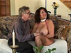 Two hot krissy lynn on manding dipaksan mom fucking guy