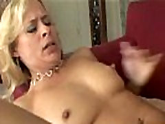 Blonde matures licking pussy