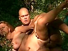 Nice outdoor jui aktet fucking
