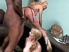 See my mom going black - hardcore interracial porn 9
