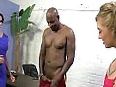 See my mom going black - hardcore interracial porn 24