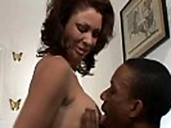 Busted milf interracial-porn