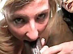 Big tits bounce on a world biggest boob amateur cock and mom joins in 2