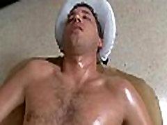 Gay lad forces ses porn