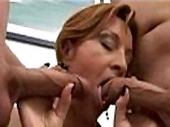 Sissi Shubert 3some