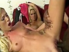 White MILF Mom Fucks Black Man 2