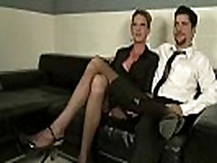 Tattooed english sex wap videos hd anal fuck guy in office