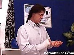Bionda matura italiana gode con cazzo duro - creampie jav no sensor porn milf