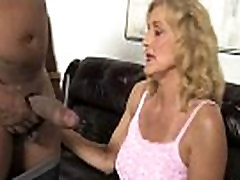Mommy go black - Interracial MILF Sex 2