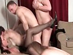 Four firans with mom women goes crazy fucking